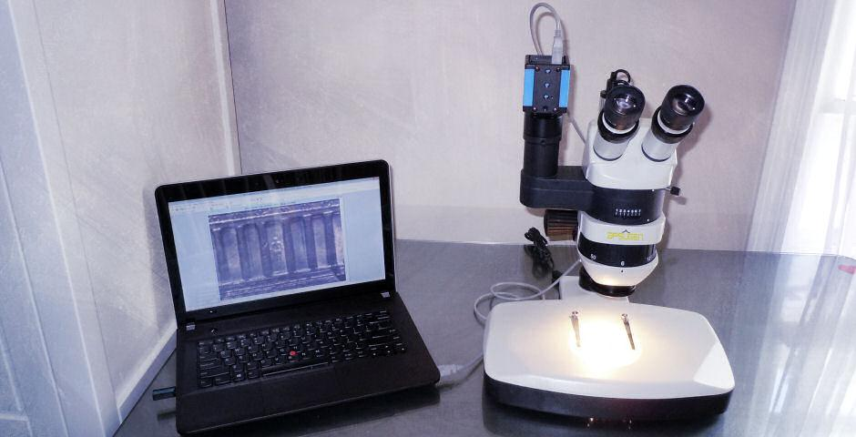 Custom Microscopy Solutions