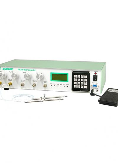 Narishige IM-300 Programmable Electric Controlled Pneumatic Microinjector
