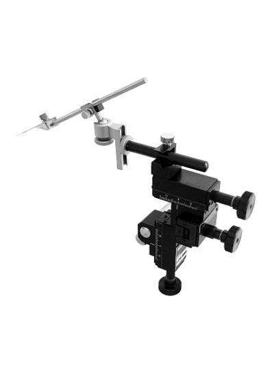 Narishige Three-Axis Coarse Mechanical Manipulator (M-152)